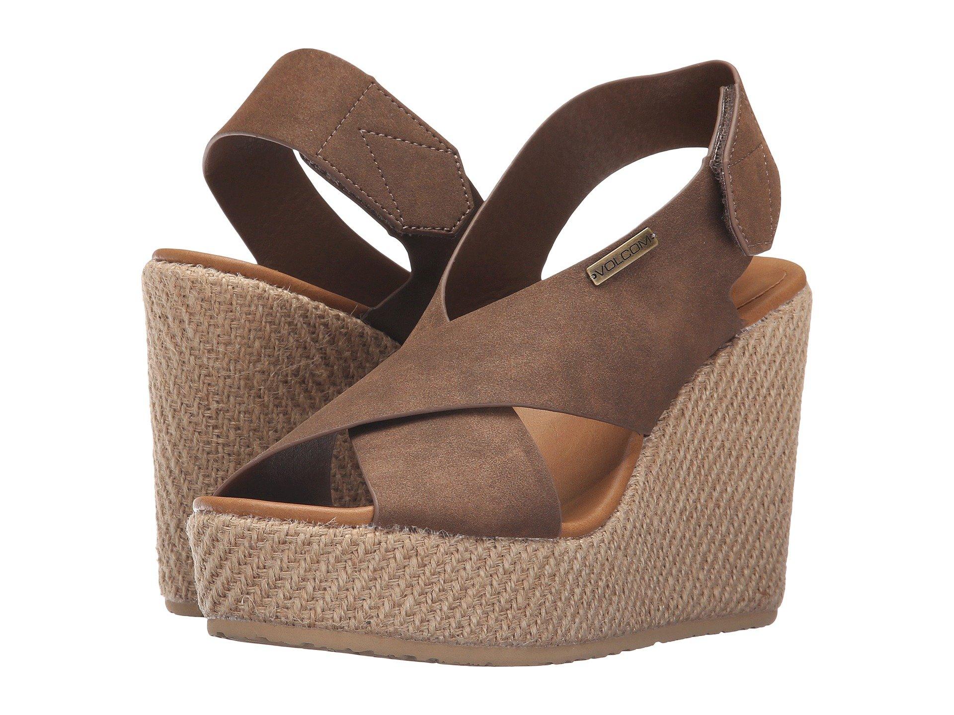 Sandalias para Mujer Volcom Sightseer  + Volcom en VeoyCompro.net