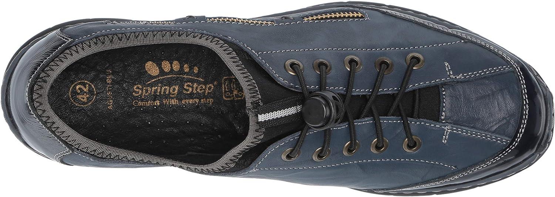 Spring Step Women's Agusti Sneaker