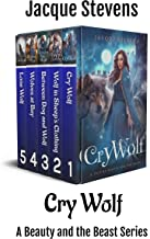 Cry Wolf: A Young Adult Shifter Fairytale Series (Books 1-5) (HighTower Beauty and the Beast)