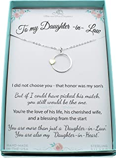 Best christmas gifts for a daughter in law Reviews