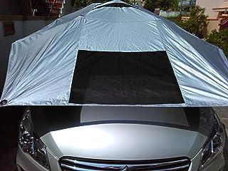 MAPLE Car Umbrella for Large SUV's