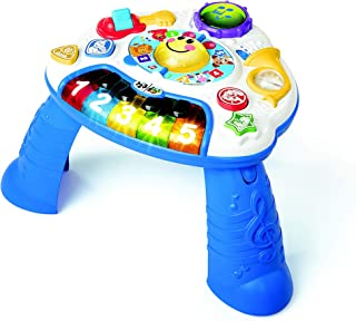 Baby Einstein BE90592 Baby Einstein Discovering Music Activity Table