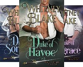 Dukes of Destiny (4 Book Series)