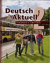 Deutsch Aktuell 2, Fifth Edition, Teacher's Edition