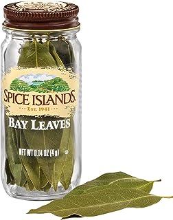 Spice Islands Bay Leaf, Whole, 0.14 oz