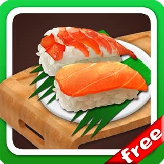 How to make sushi(free)