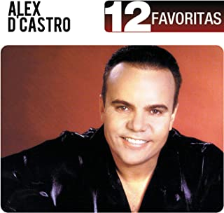 alex de castro exitos