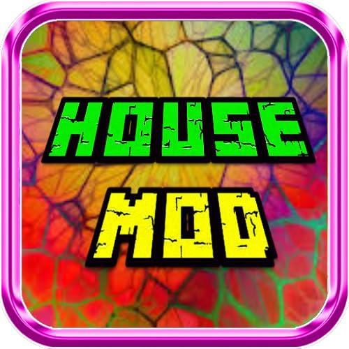 House Mod For Minecraft Pocket Edition