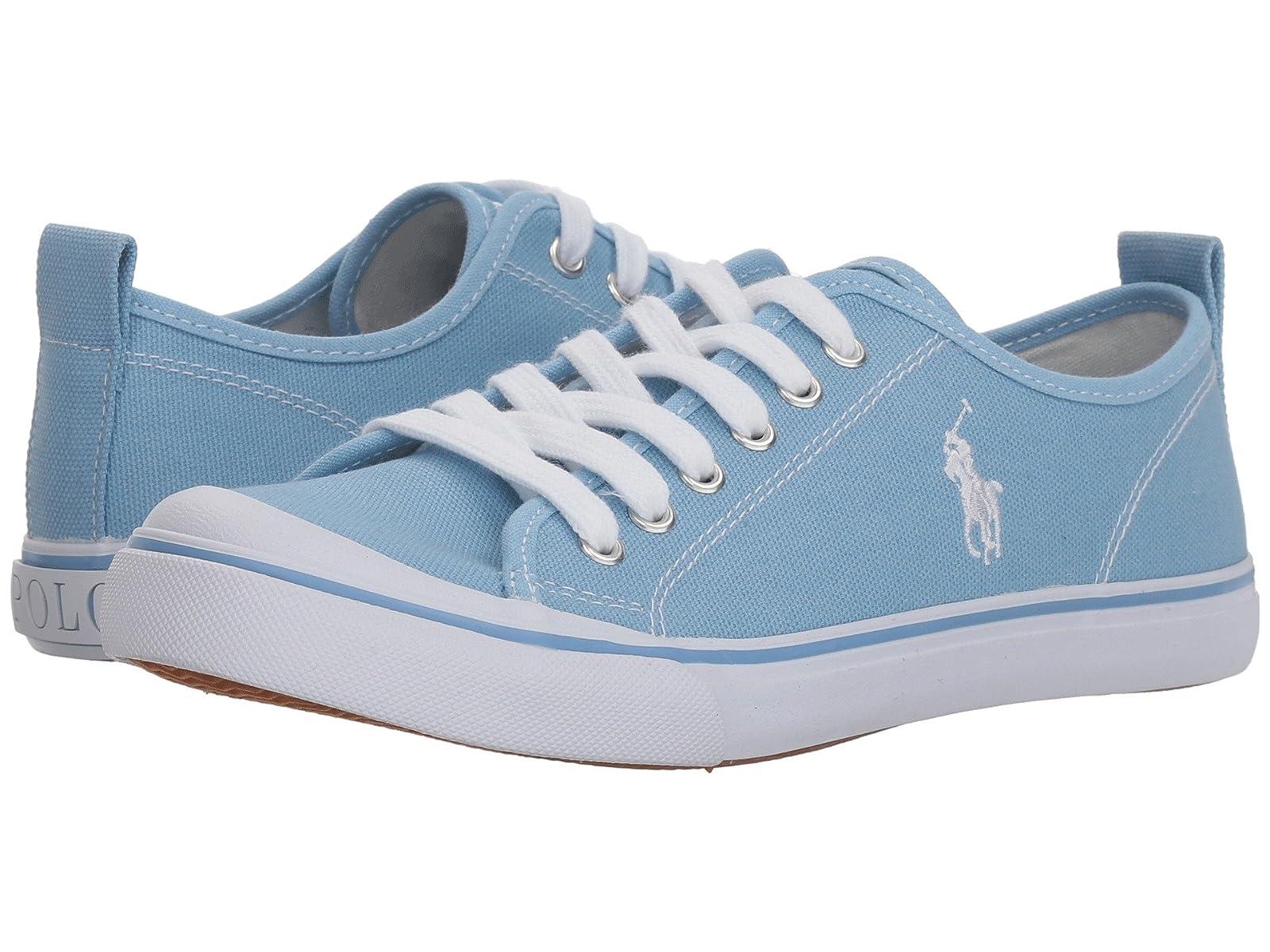 Polo Ralph Lauren Kids Karlen (Big Kid)Atmospheric grades have affordable shoes