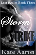 Storm & Strike (Lost Realm Book 3) (English Edition)