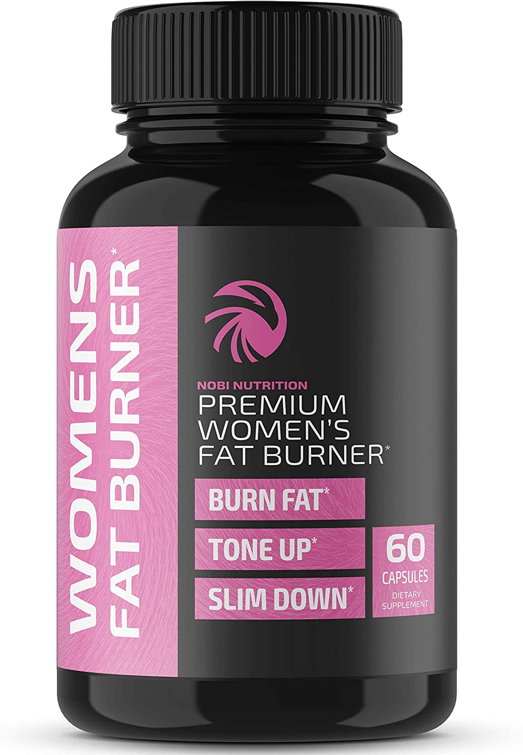 Nobi Nutrition Fat Burner for Women Ca - Diet Challenge the lowest price Deluxe Loss Pills Weight