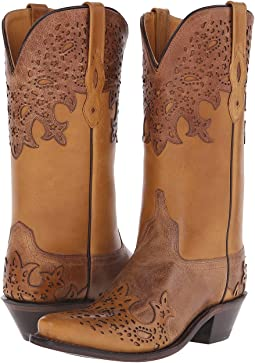 Old West Boots - LF1540