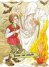 Juan sin miedo: 49 (Troquelados clásicos)