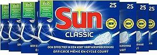 Sun Classic Vaatwastabletten voor een gegarandeerd stralende vaat - 175 tabletten