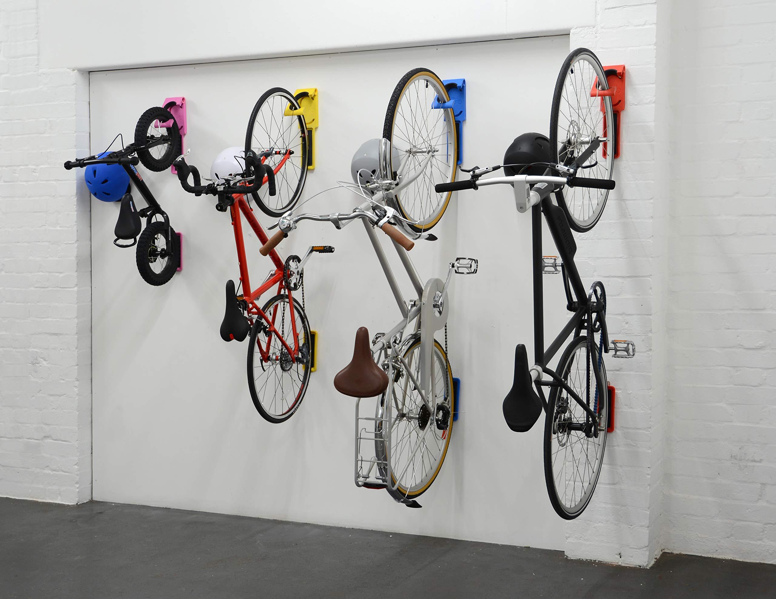Cycloc Endo – Elegante Soporte de Pared Bicicleta de ...