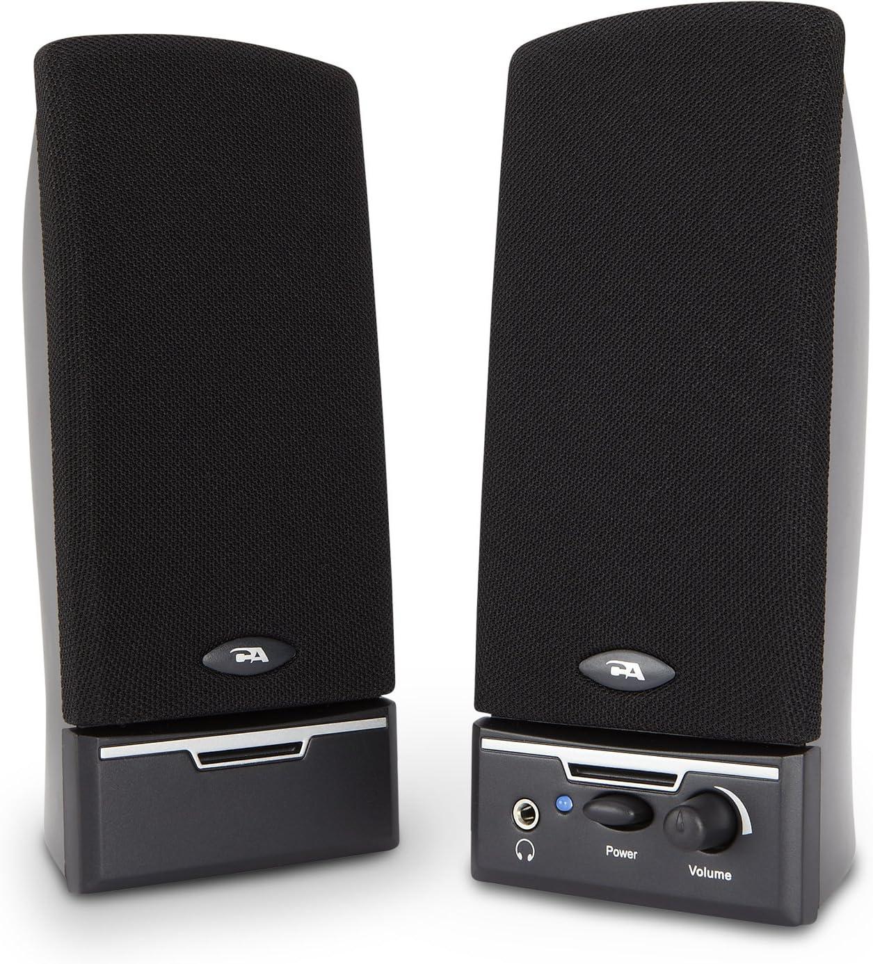Cyber El Paso Mall Acoustics CA-2014 New product multimedia speakers computer desktop
