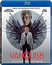 VANQUISH (Vendetta) [Blu-ray] (Bilingual)