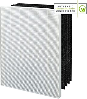 Genuine Winix 115115 Replacement Filter A for C535, 5300-2, P300, 5300