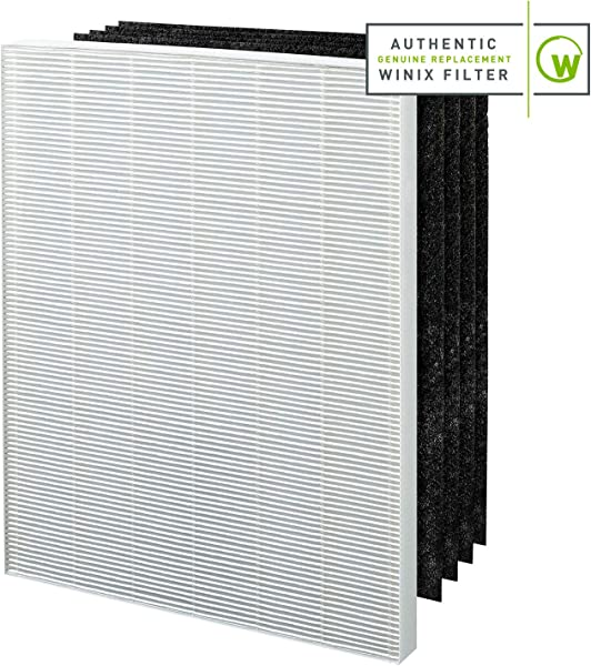 Genuine Winix 115115 Replacement Filter A For C535 5300 2 P300 5300 5500