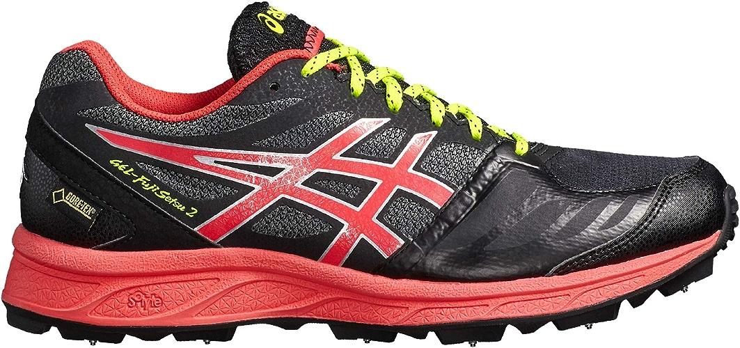 ASICS Gel-fujisetsu GTX 2, Chaussures de Running Femme