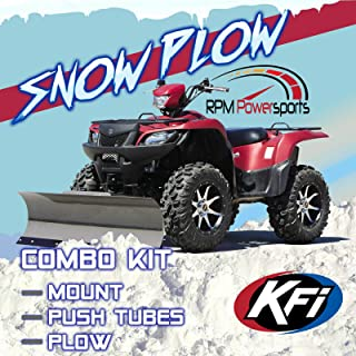 Best can am outlander 450 snow plow Reviews