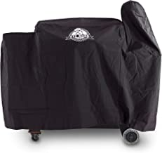 pit boss grill cover - fits austin xl pellet grill