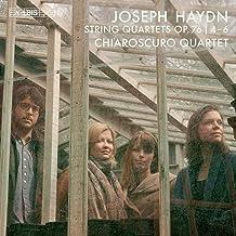 String Quartets 76
