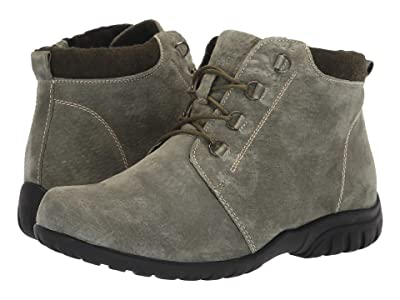 Propet Delaney (Dusty Sage) Women