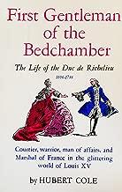 First Gentleman of the Bedchamber