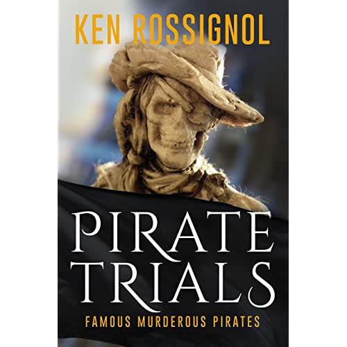 History of Pirates and Pirate Ships: Amazon com