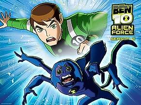 Ben 10: Alien Force Season 2 (Classic)