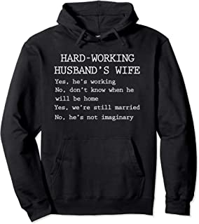 hard working husband