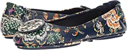 Minnie Travel Ballet Flat