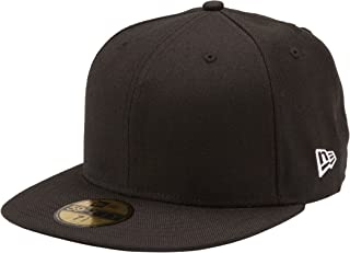 New Era Original Basic Black 59Fifty Hat