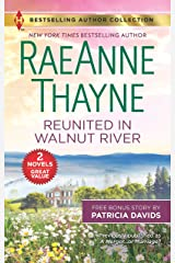 Reunited in Walnut River & A Matter of the Heart: A 2-in-1 Collection Kindle Edition