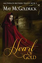 Heart of Gold (MacPherson Clan series Book 2)