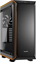 be quiet! Dark Base PRO 900 Orange Rev. 2, Full Tower ATX, 3 Pre-Installed Silent Wings 3 Fans, BGW14, Tempered Glass Wind...