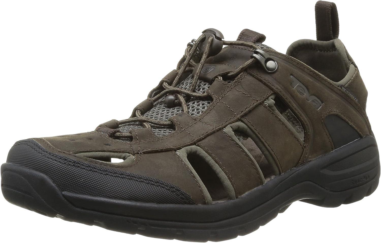Teva Men's M Kimtah Track & Field shoes