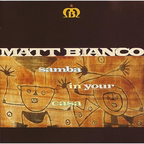 The Night Has Just Begun by Matt Bianco on Amazon Music