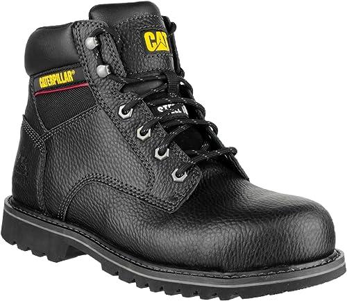 Caterpillar électrique 6 St SB, Hommes Chaussures de Sécurité