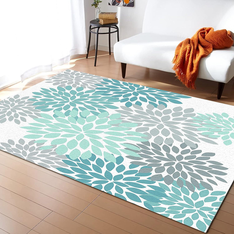 IDOWMAT Rectangular Soft Area Cheap SALE Start Rug Decor free shipping Floor Home Non-Slip