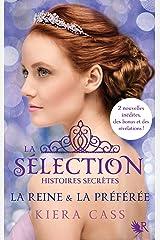 La Sélection - Histoires secrètes (Hors collection) Format Kindle