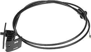 Dorman 912 011 Motorhaubenentriegelungskabel