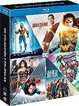 Dc Colección 7 Películas (2019)