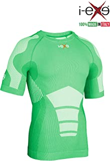 I-EXE Made in Italy Compression Shirt for Gym