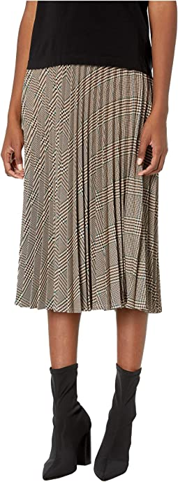 4f469d1e38 1 state pleated midi skirt | Shipped Free at Zappos