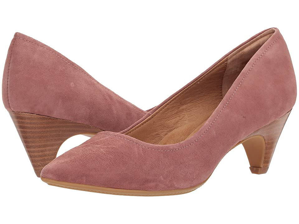e9d920d143c Sofft Altessa II (Mulberry King Suede) High Heels