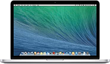 Apple MacBook Pro ME864LL/A 13.3-Inch Laptop with Retina Display - (Renewed)