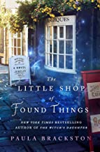The Little Shop of Found Things: A Novel (Found Things, 1)