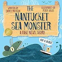 The Nantucket Sea Monster: A Fake News Story